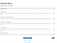Erotske Price   erotske-price-i-ispovesti.blogspot.com Reviews